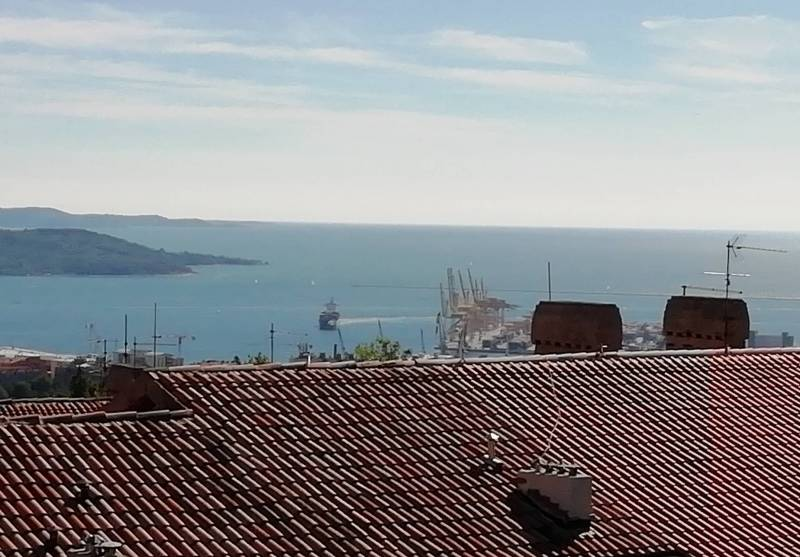 Venerdi' di quasi estate.......