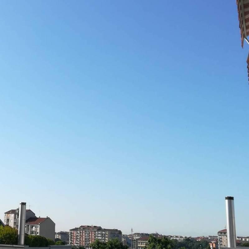 Bella giornata di sole