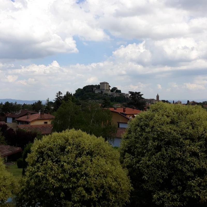 Fotosegnalazione di Sarteano