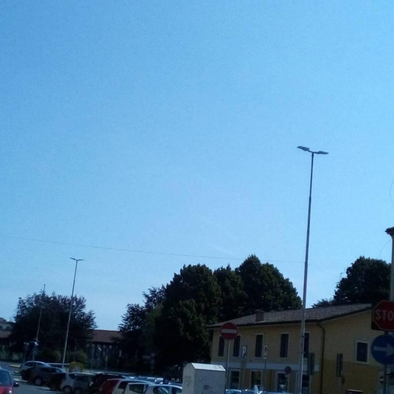 Pavia adesso