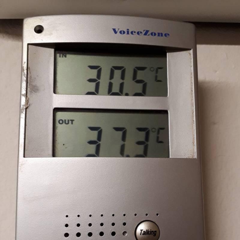 Gran caldo