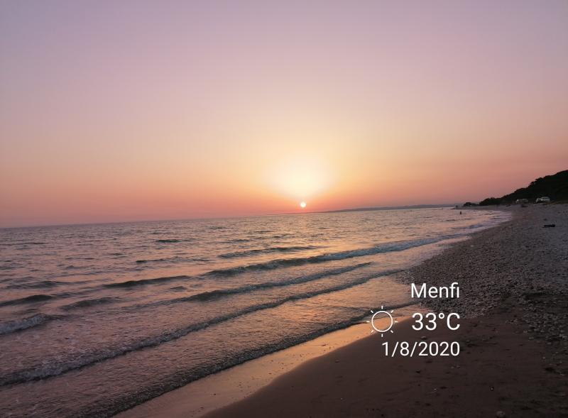 Paradiso menfi beach
