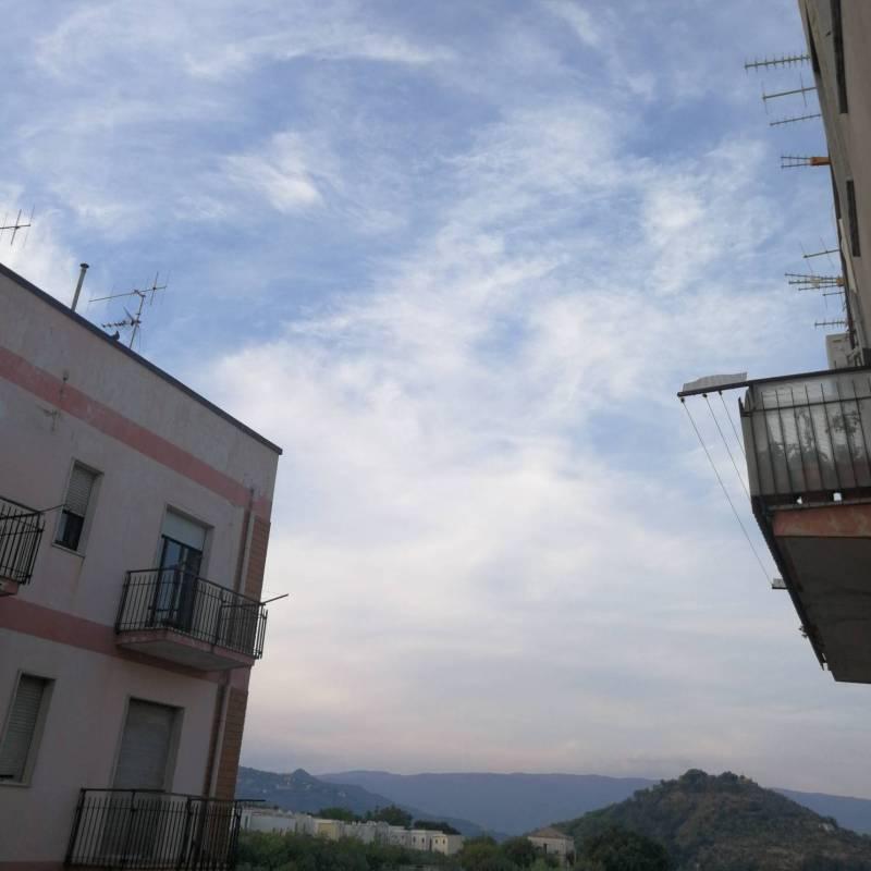 Fotosegnalazione di Catanzaro