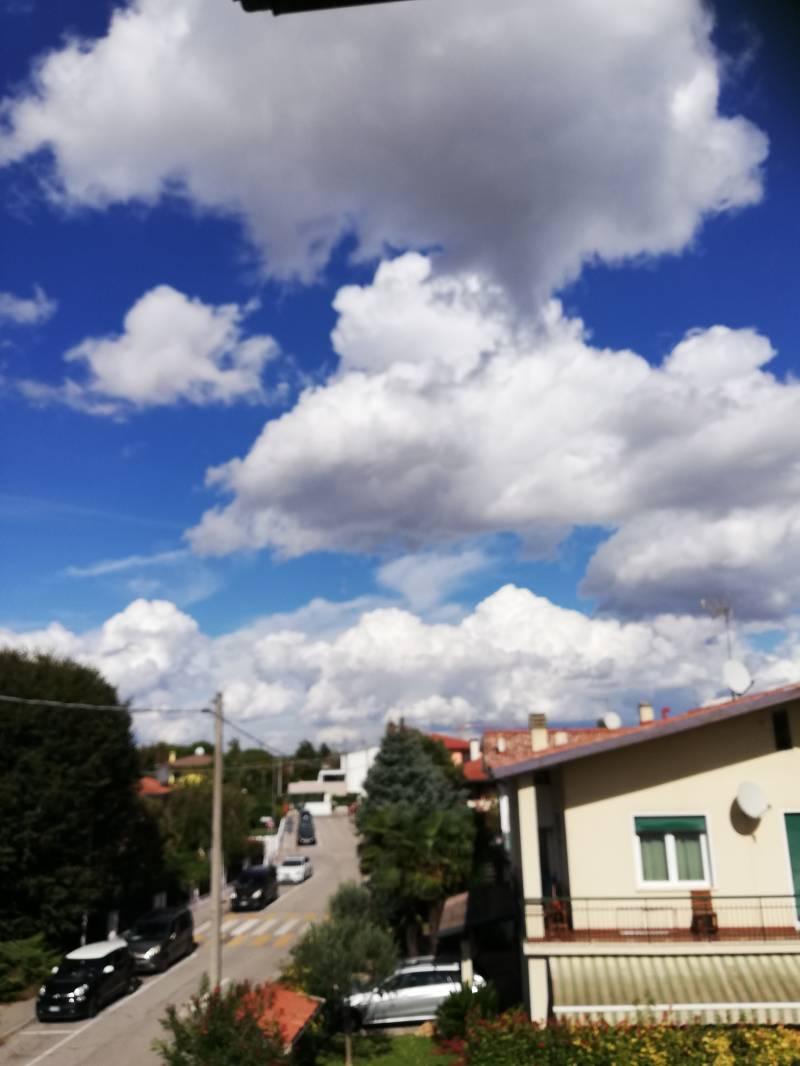 Foto Meteo: Nuvole Di Ottobre « 3B Meteo