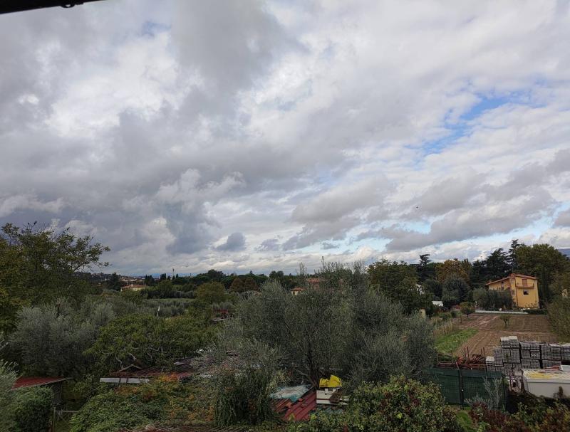 Freddo e nuvoloso