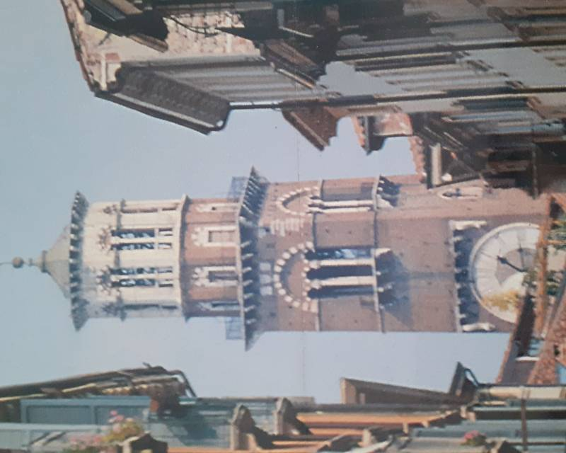 Verona e'..