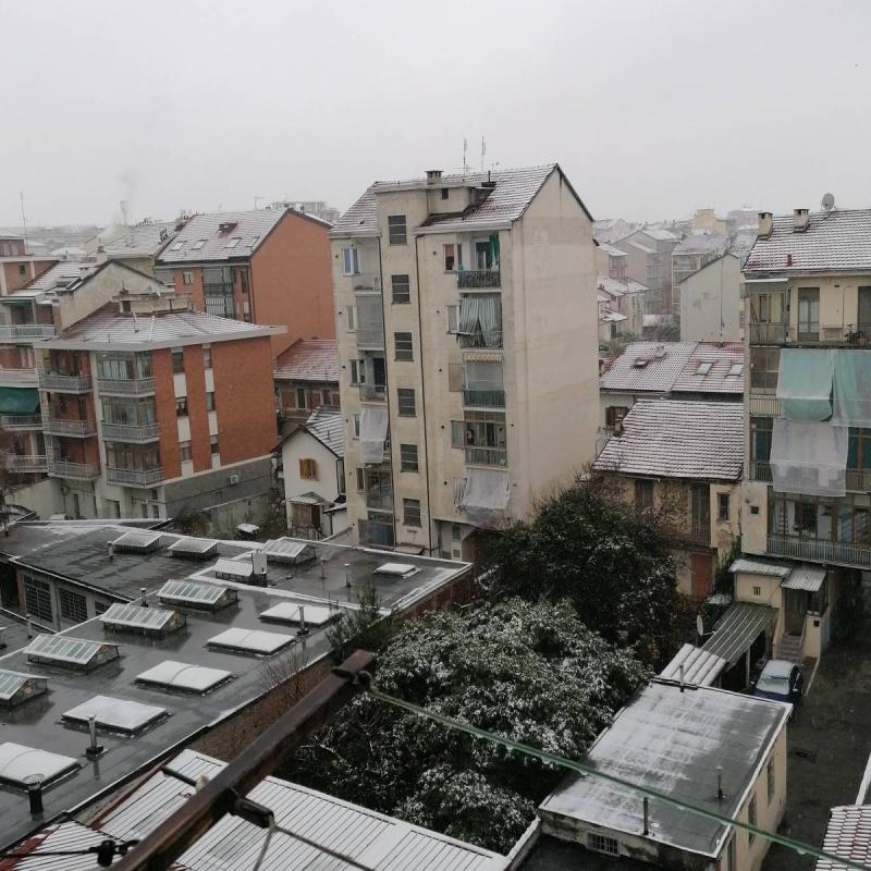 Neve Torino