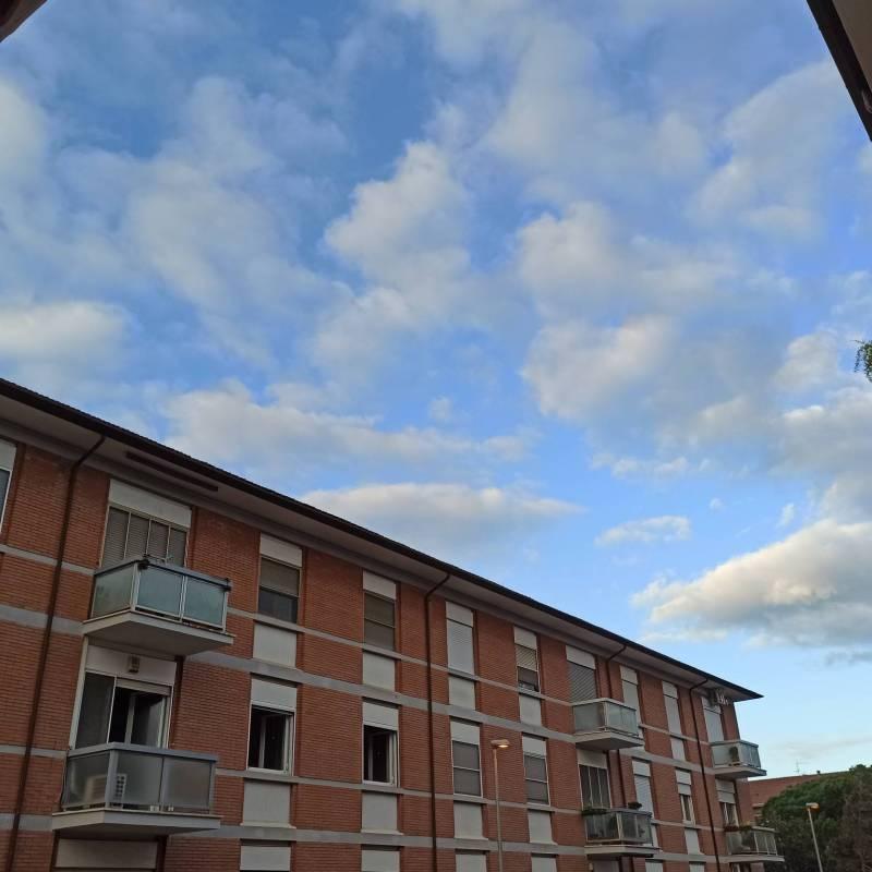 Qualche nuvola