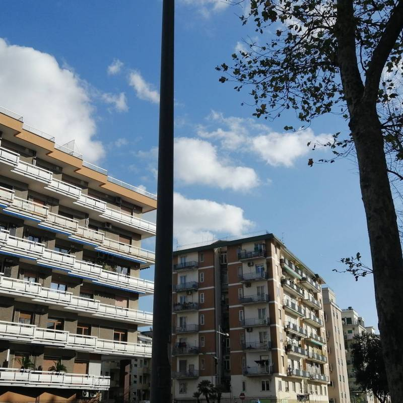 Fotosegnalazione di Salerno