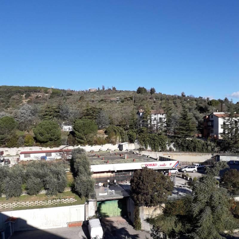 Colle citta della domenica Perugia sud
