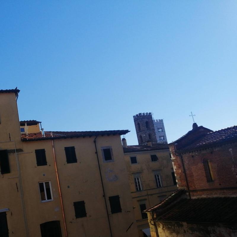 Lucca centro