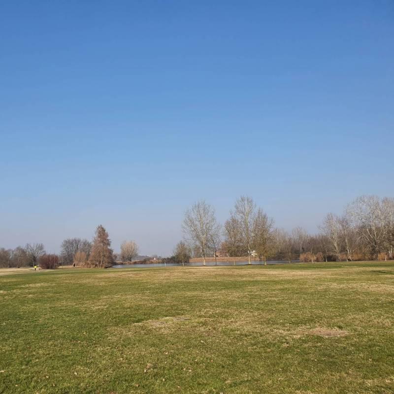 Parco urbano Ferrara