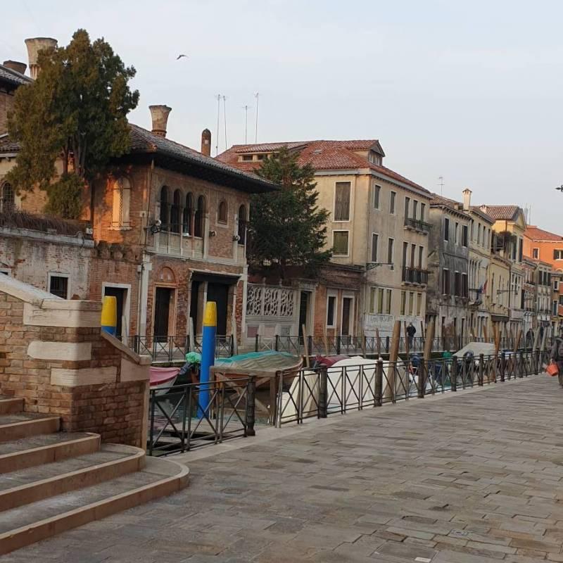 Fotosegnalazione di Venezia