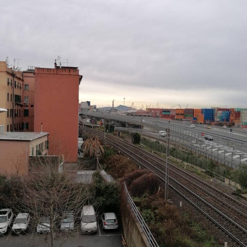 Genova cornigliano