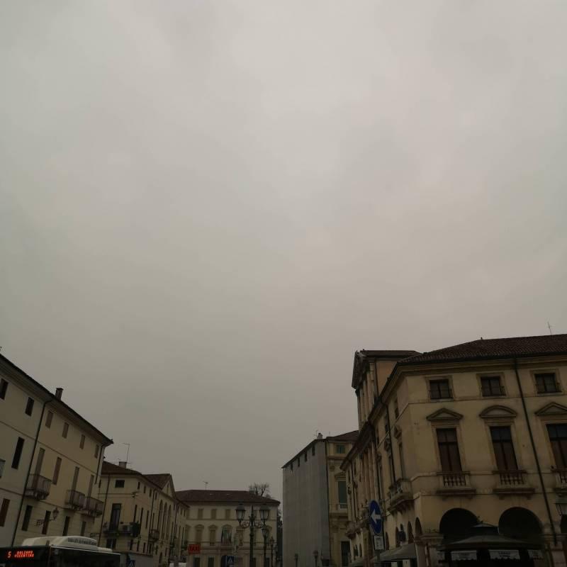 Fotosegnalazione di Vicenza