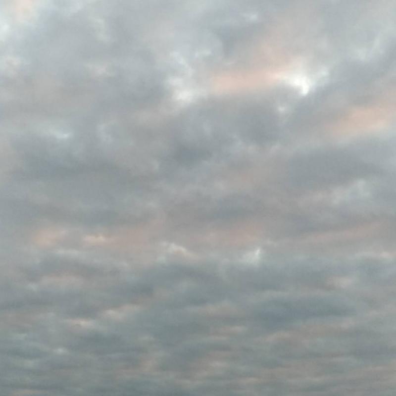 Il cielo sopra san vitale Ravenna