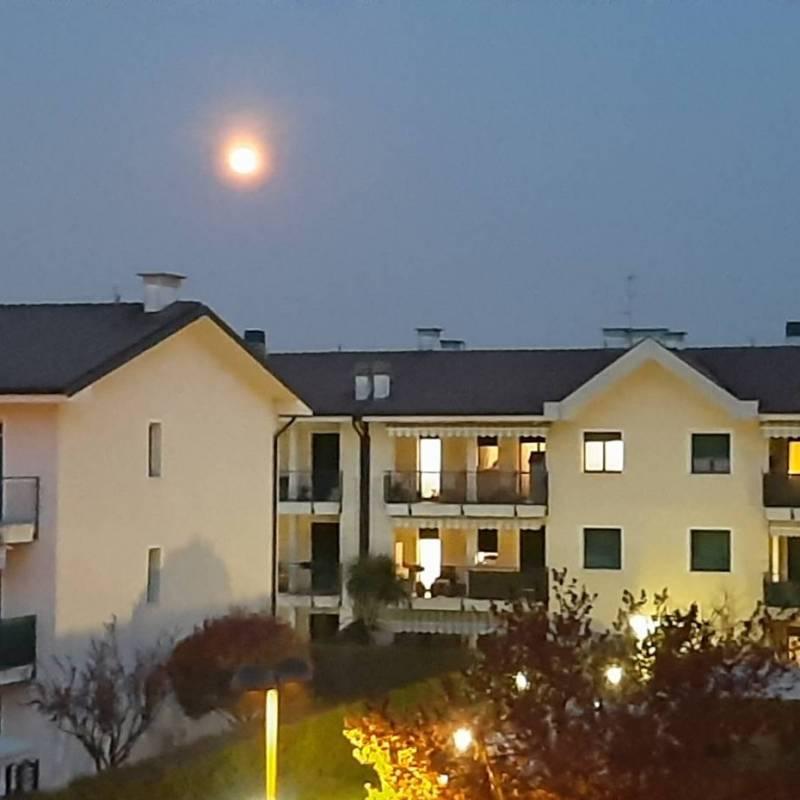 Foto Meteo: Luna Piena « 3B Meteo