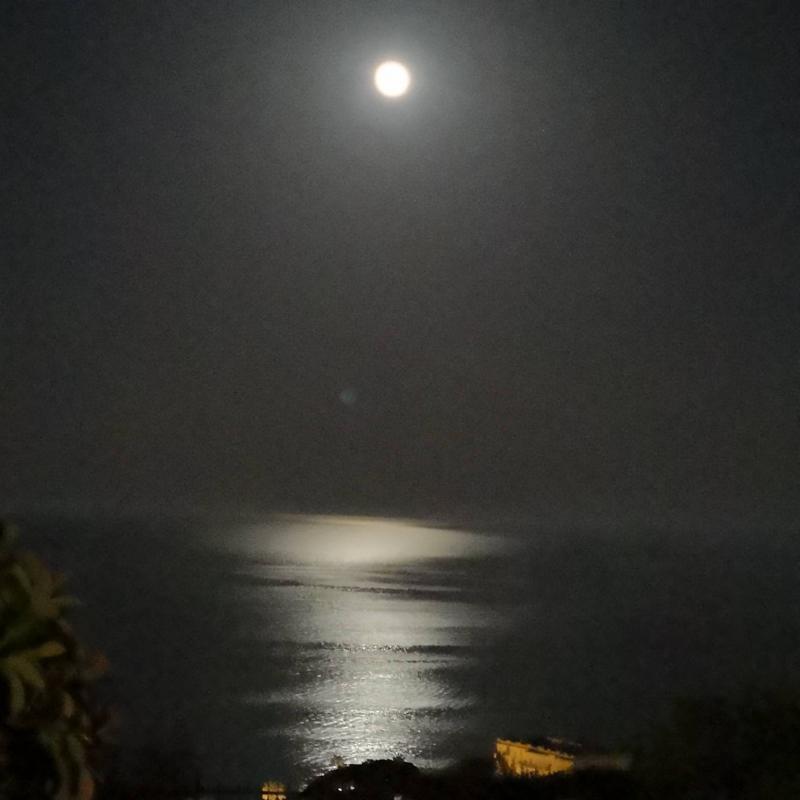 Foto Meteo: La Luna « 3B Meteo