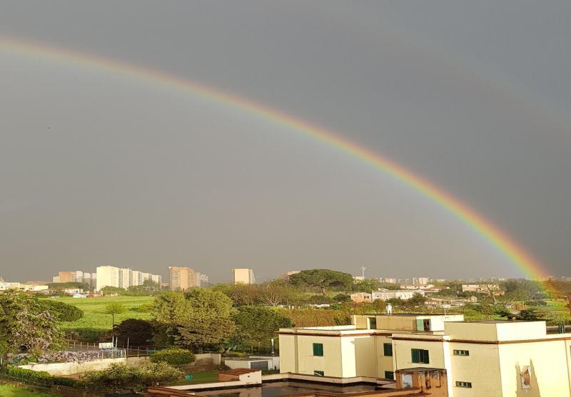 1442021 arcobaleno doppio