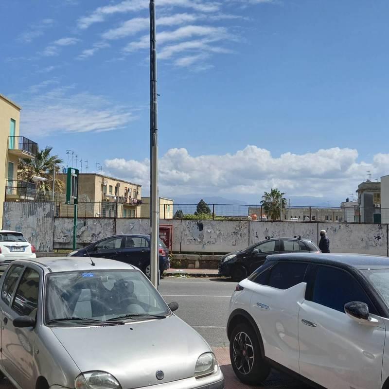 Fotosegnalazione di Messina