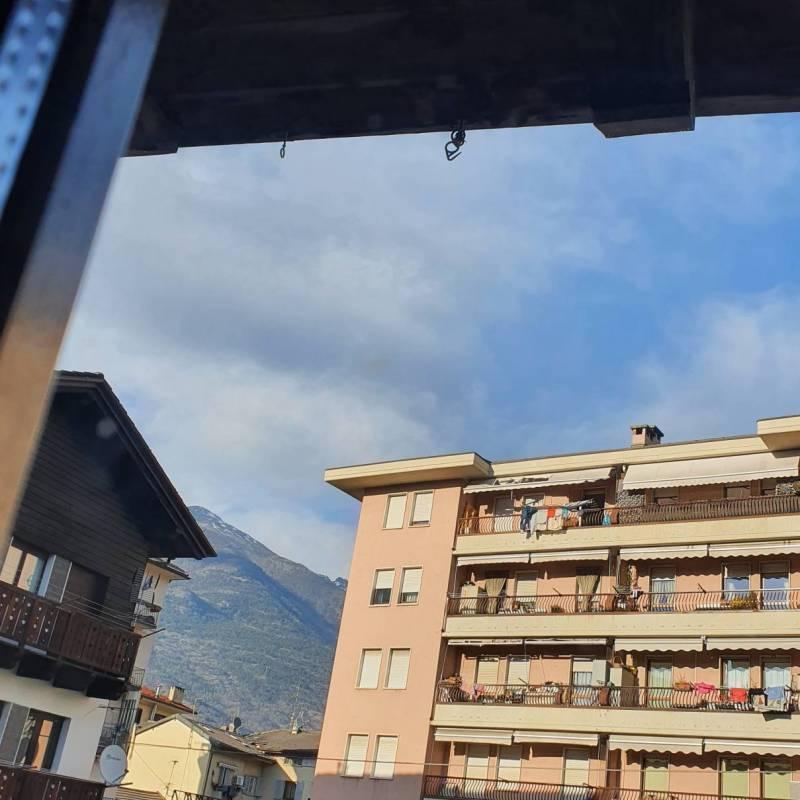 Aosta lato via carrel 5