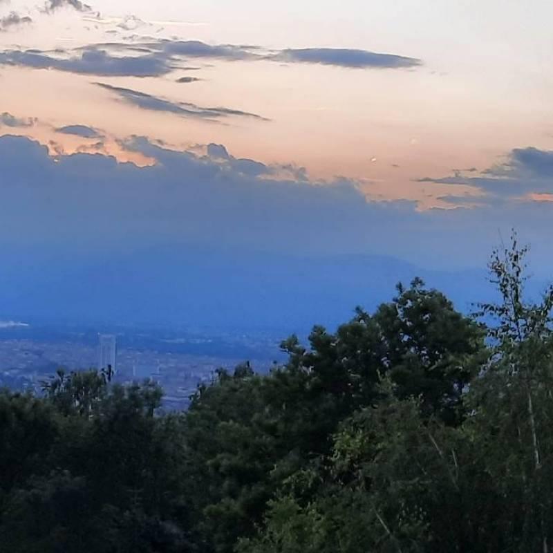 Fotosegnalazione di Torino