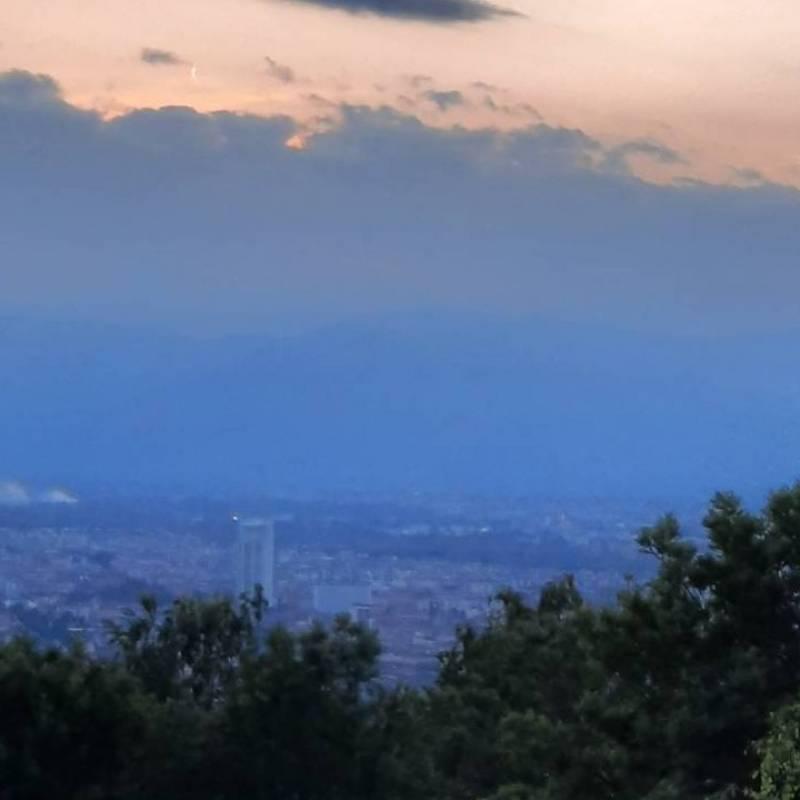 Torino citta