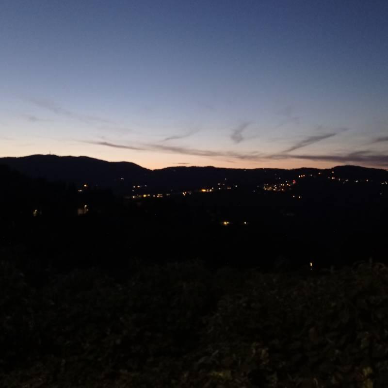 Valle mugnone e bolognese