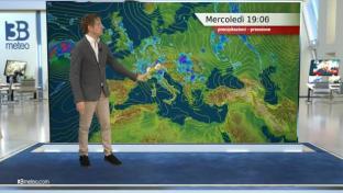 Residua instabilità al Nordest, acquazzoni anche su parte del Centro in giornat...