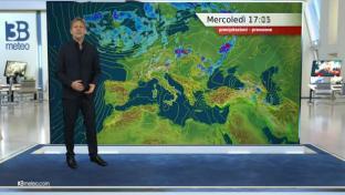 Graduale miglioramento al Nord e Toscana, gran caldo su Adriatiche e Sud...