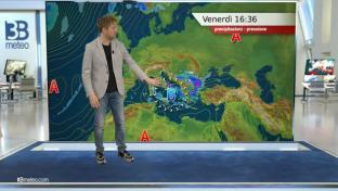 Prevale il sole al Nord, Toscana, Lazio e Sardegna; ancora instabilità altrove...