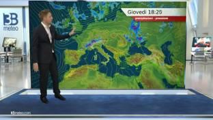 Solleone sull'Italia, picchi di 40°C al Sud. Locali disturbi solo sulle Alpi...