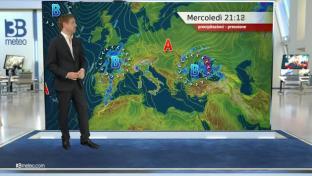 Bel tempo al Sud e lungo le coste, instabilità pomeridiana su Alpi ed Appennini...