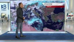 Meteo prossime ore: Primavera in stand by nel weekend, specie al Nord e sull'Adriatico