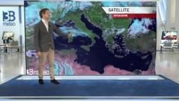 Settimana tra sole e veloci temporali sull'Italia