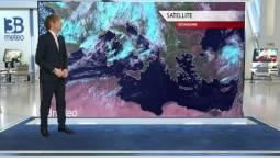 Ruggito autunnale sull'Italia, temporali, grandine e venti forti