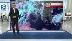 Live: fase temporalesca al Centronord, tutti i dettagli