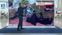 Altri temporali sull'Italia, da giovedì aria più freddina