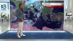 Meteo prossime ore: forti temporali in arrivo sull'Italia centrale e domani al Sud