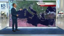 Nuova ondata di caldo sull'Italia, ma al Nord tornano i temporali