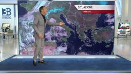Situazione primaverile, ma con nebbie sul Tirreno e aria più frizzante da domenica