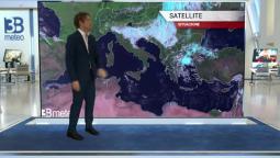 Meteo prossime ore: tempesta di bora al Centro Nord, ma da domani torna l'anticiclone