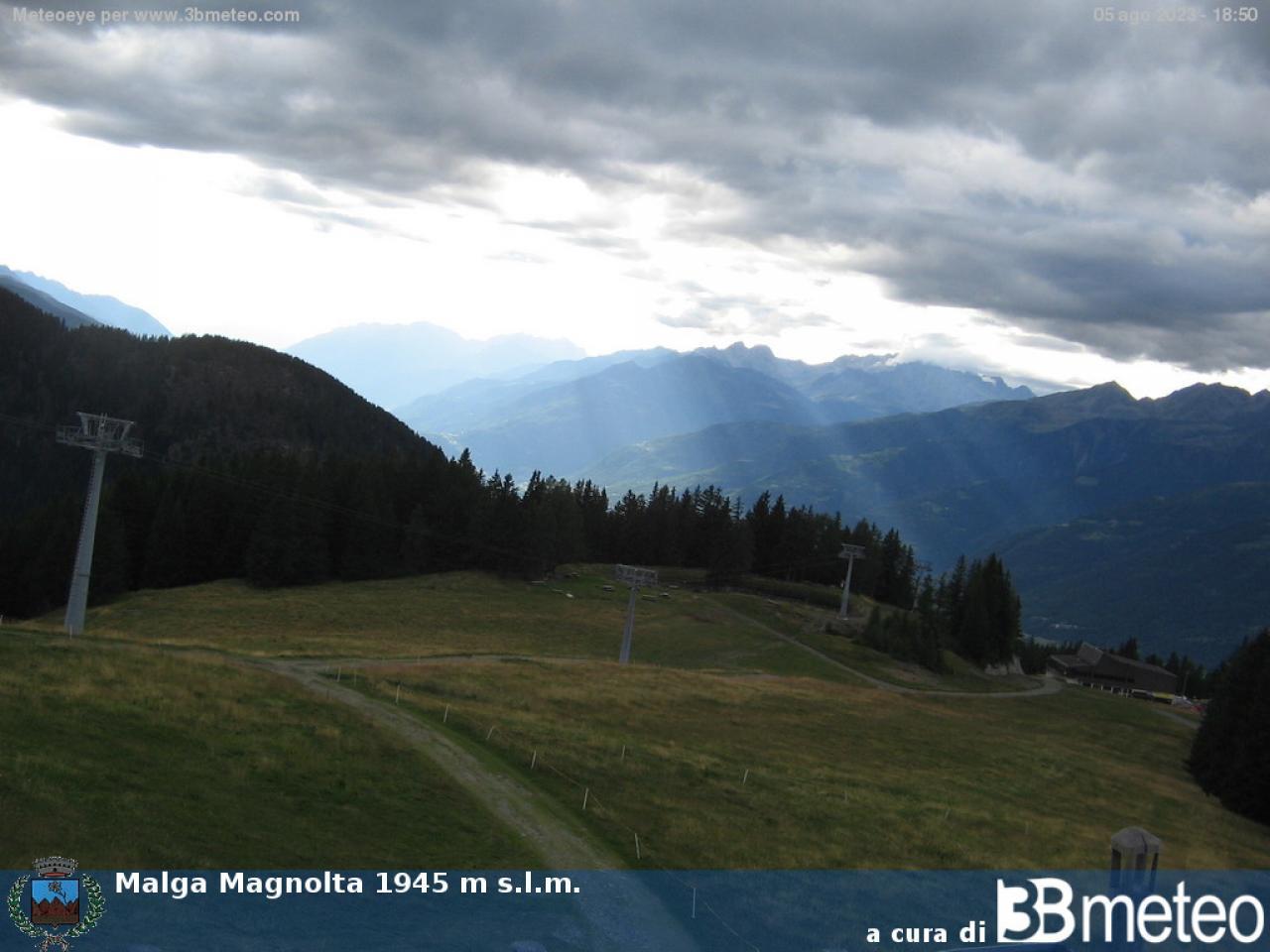 Aprica Malga Magnolta