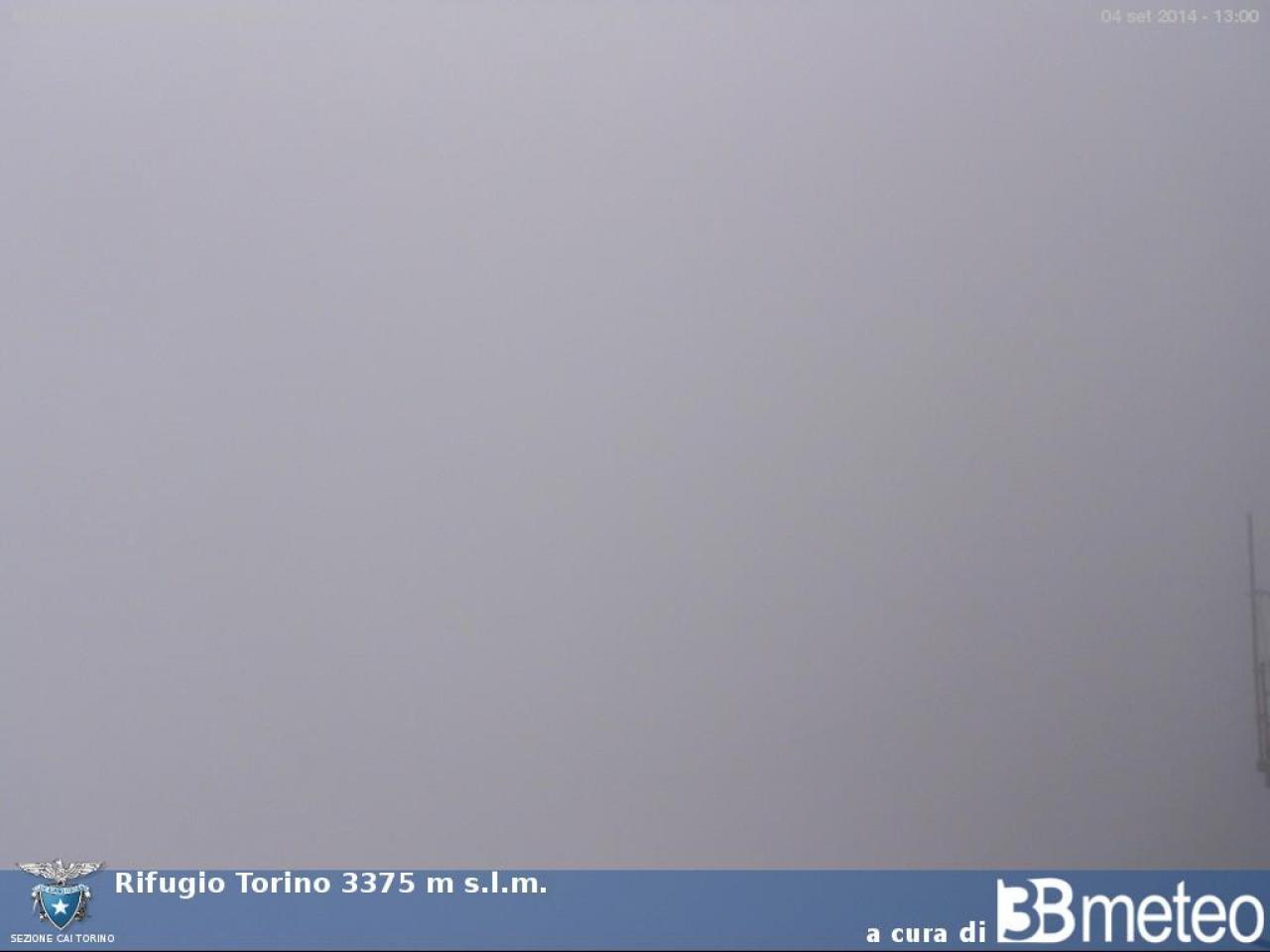 Webcam Rifugio Torino