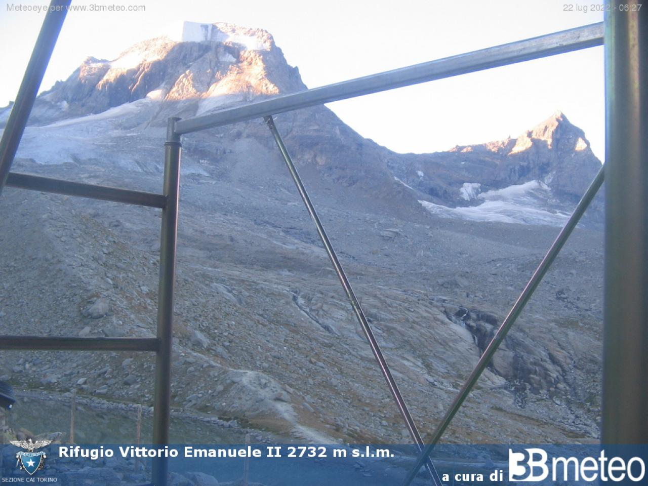 Webcam Rifugio Brioschi