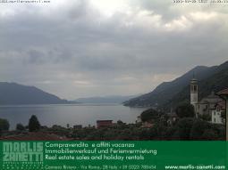 Webcam sul Lago Maggiore