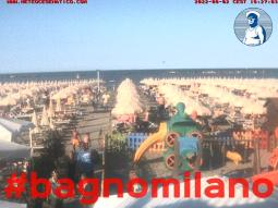 Webcam Cesenatico « 3B Meteo