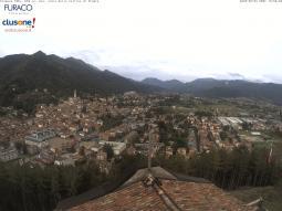 Clusone - Rifugio San Lucio