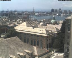 Genova Tursi