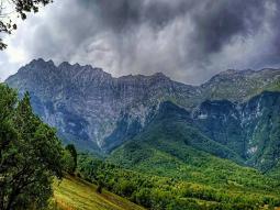 Castelli e Monte Camicia